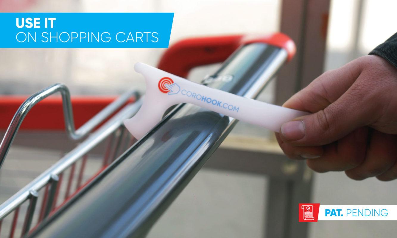 Cart Corohook Shopping