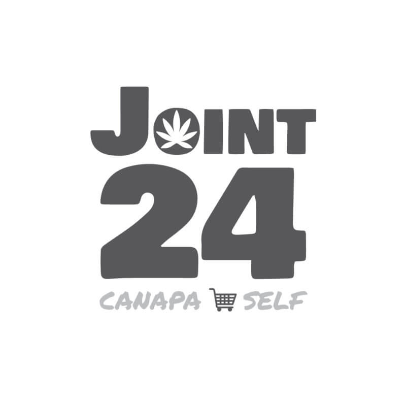 Joint 24 Cannapa Self Corohook