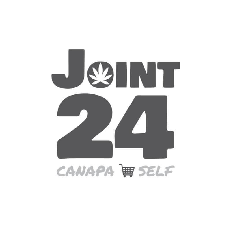Joint 24 Cannapa Self Corohook