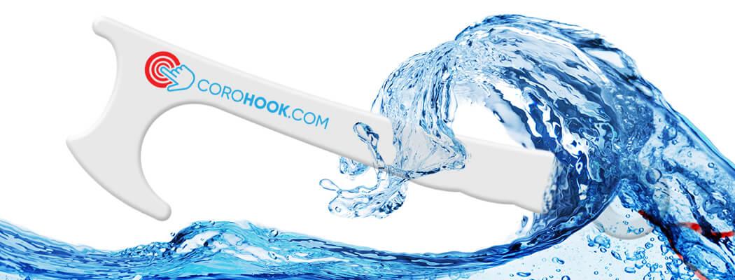 Water Clean Corohook